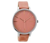 Rosa Uhr C9211