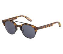 Sonnenbrille Havana Black 5035STNK-50