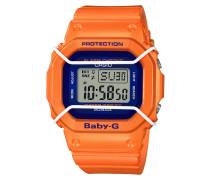 Casio  Uhr BGD-501FS-4ER