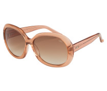 Darcy DARCY12-5 Crystal Light Brown Sonnenbrille