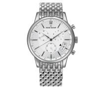 Classic Chronograph Uhr 01002-3M-AIN