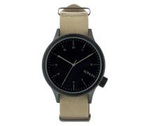 Magnus Cobblestone Uhr KOM-W1930