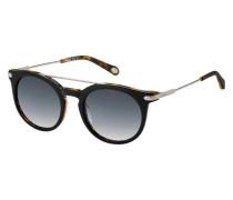 Black Sonnenbrille FOS2029SBG4-51