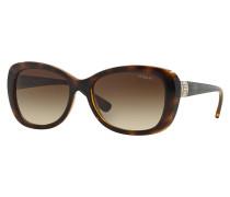 Dark Havana Sonnenbrille VO2943SBW65613