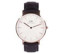 Classic Sheffield Uhr ( MM) DW001000
