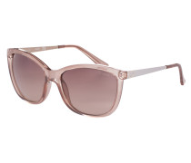 Sonnenbrille Crystal Brown GU74445845F