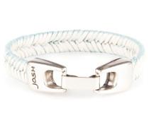Damen Armband Light Blue 18358-BRA-LIGHTBLUE-S (17.50 cm)