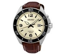 Kinetic Herren Uhr SKA749P1