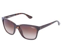 In  Sonnenbrille Dark Havana VO2896S W65613