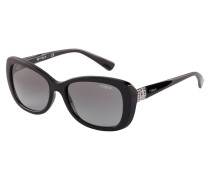 Sonnenbrille Black VO2943SB W44/11