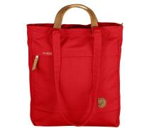 Totepack No.1 Red Shopper F24203-320