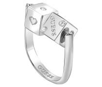 Rolling Dice Ring UBR83042
