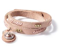 Wabi Sabi Peacefulness Soft Pink Armband WPCS-9204-89