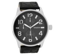 Timepieces Schwarz Uhr C7443