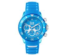 Ice-Aqua Blue Uhr IW001461