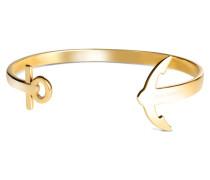 ANCUFFS Nautical Gold Armreif Armband PH-CU-G-M