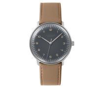 Max Bill Automatisch Uhr 027-3401.00