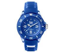 Ice-Aqua Blue Uhr IW001455