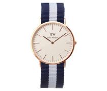 Classic Glasgow Uhr ( MM) DW00100004