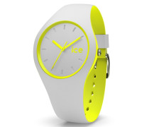 Duo Gray Yellow Small Uhr IW001492