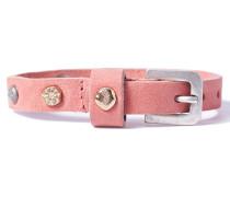 Petite Nubuck Studs Chayenne Armband WPCS-9076-70-M (Größe M)