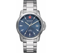Swiss Recruit Uhr 06-5230.04.003