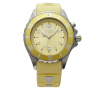 Silver XS Series Uhr KY-038- (mm)