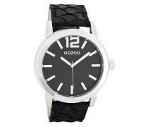 Timepieces Schwarz Uhr C7999 ( mm)