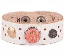 Original Armband Carnation Giftset-Nude Armband WCS-150-09-M