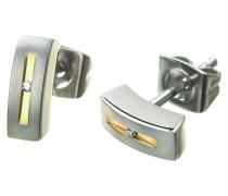 Titanium Ohrknopfe 055-0