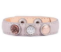Concrete Wrap Bracelet Petite Classic Skinny-Flores XWPCS-9050-85-M