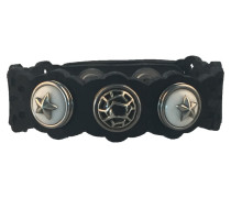 Black Armband WPCS-9094-16-M