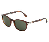 Sonnenbrille Havana PO3148 S90153153