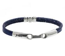 Damen Armband Blau 18295-BRA-Blau-S