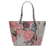 Kamryn Grey Floral Schultertasche HWWG66-91230-GYF