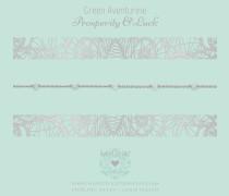 Classics Green Aventurine Armband B344MGG16S