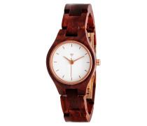 Adelheid Rosewood Uhr