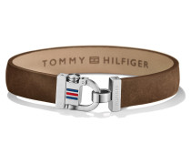Leather Hardware Armband TJ2700768