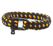 Rum Ron Black/Yellow Armband P11-90301