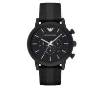 Luigi Chrono Uhr AR1948