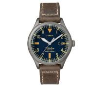 Waterbury 3-hand Uhr TW2P84400