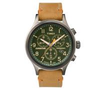 Expedition Scout Chrono Uhr TW4B04400