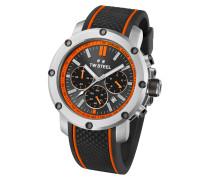 Tech Uhr TS8