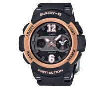 Baby-G  Uhr BGA-210-1BER