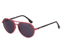 Sonnenbrille Matte Red DL01965667A