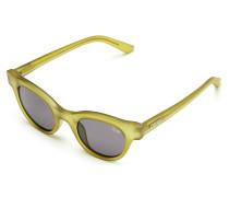 #XKYLIE Starstruck Olive Sonnenbrille 9343963017601