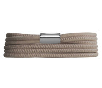 Leather Sand Armband 12221-36