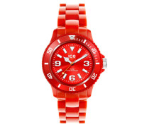 Ice-Solid Red Unisex Uhr SD.RD.U.P.12