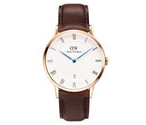 The Dapper Collection Bristol Uhr DW00100086 ( mm)