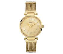 Ladies Dress Uhr W0638L2
